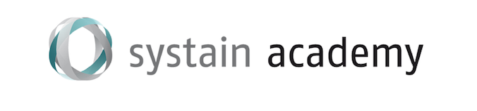 Systain Academy - Logo