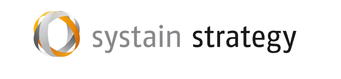 Systain Strategy - Logo